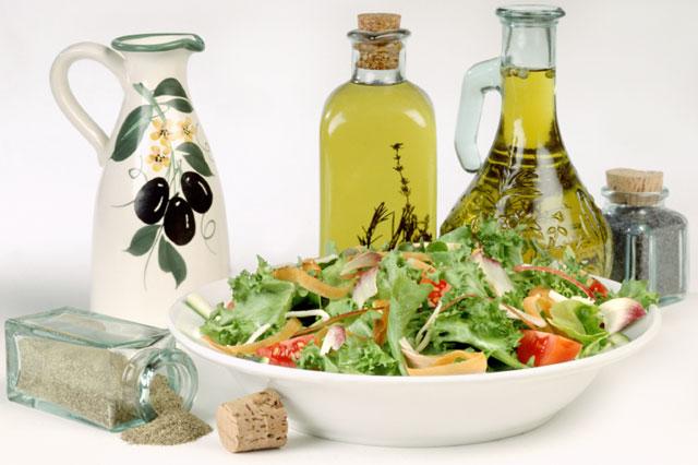 Zambrana Health Coach SaladDressing